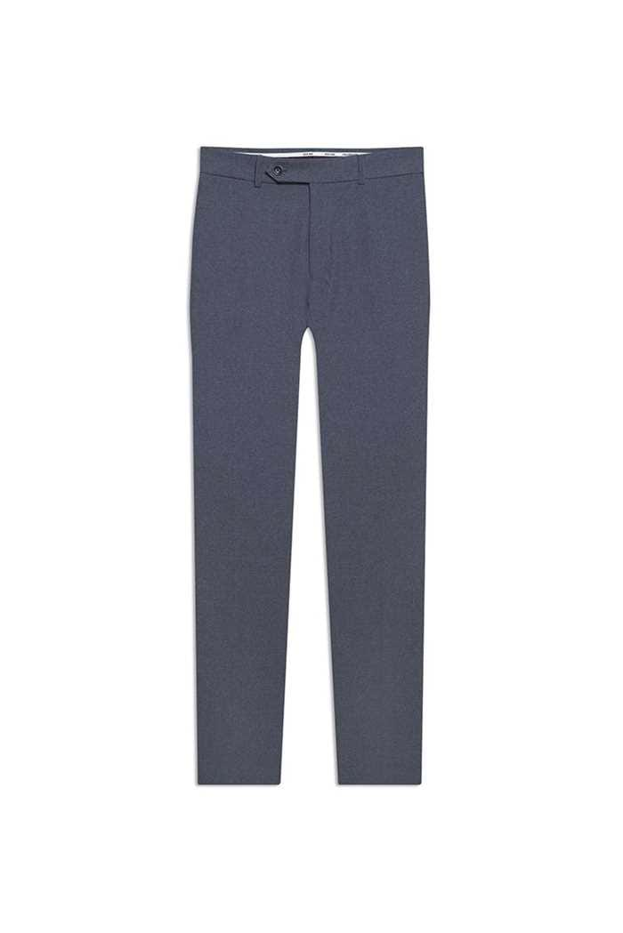 Picture of Oscar Jacobson Nicky Trousers - Dark Grey 110