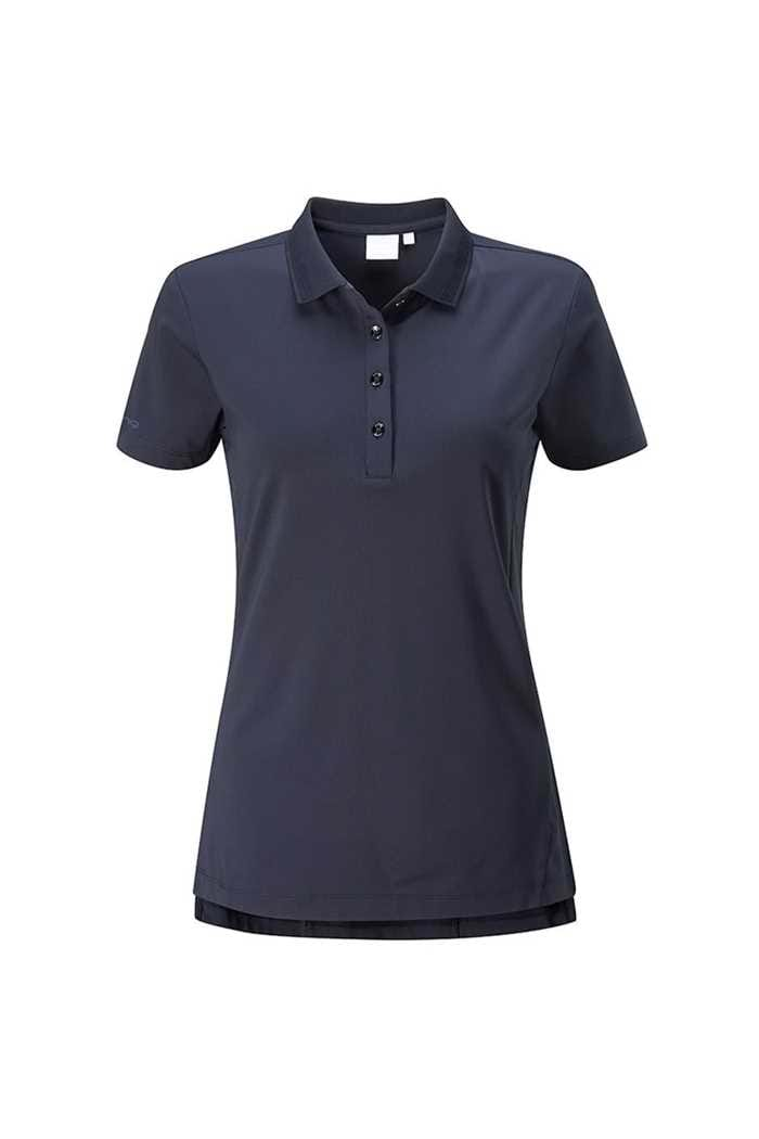 Picture of Ping Ladies Sedona Polo Shirt - Navy