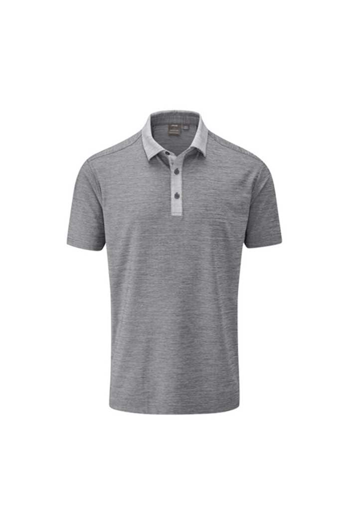 Picture of Ping Men's Chandler Polo Shirt - Griffin Marl