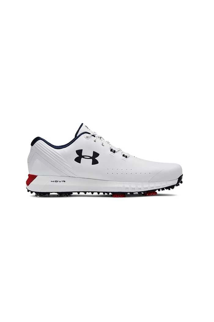 Picture of Under Armour zns Men's UA HovR Drive E - White