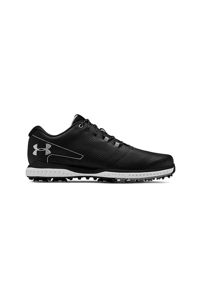 Picture of Under Armour zns  Men's UA Fade RST 2 E Golf Shoes - Black