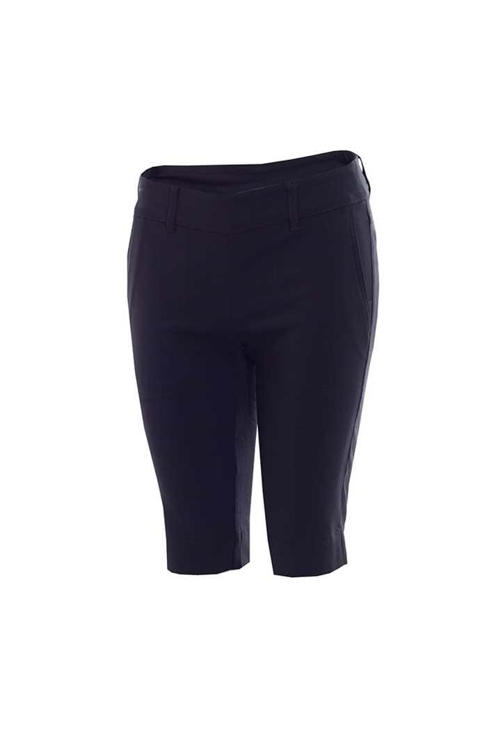 Picture of Green Lamb Ultimate Contour City Shorts - Navy