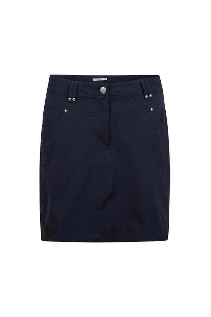 Picture of Green Lamb Tatum Skort - Navy