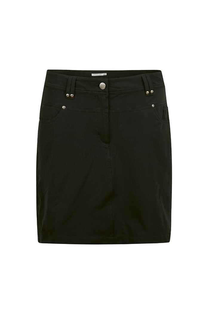 Picture of Green Lamb Tatum Skort - Black