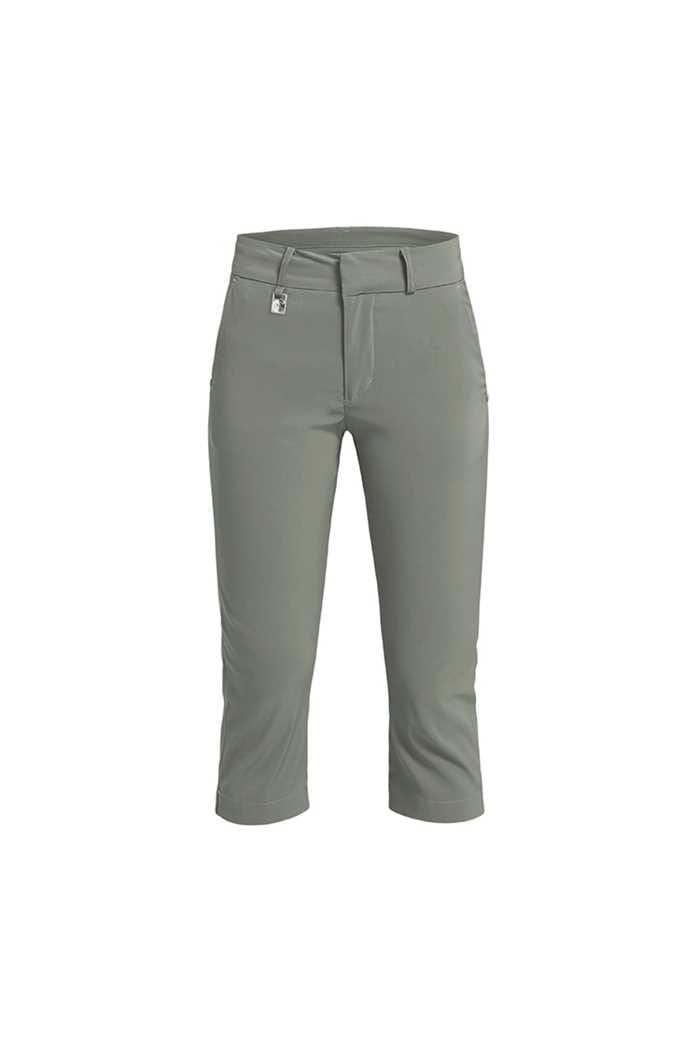 Picture of Rohnisch ZNS Flow Capri Pants - Combat Green