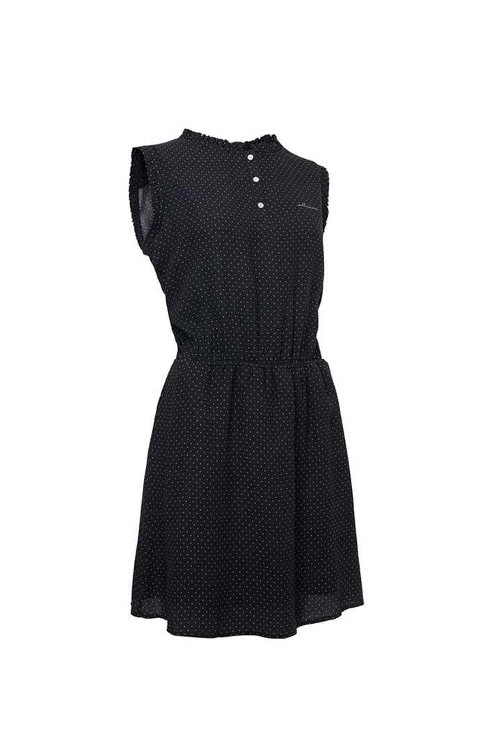 Picture of Abacus Ladies Penha Dress - Black