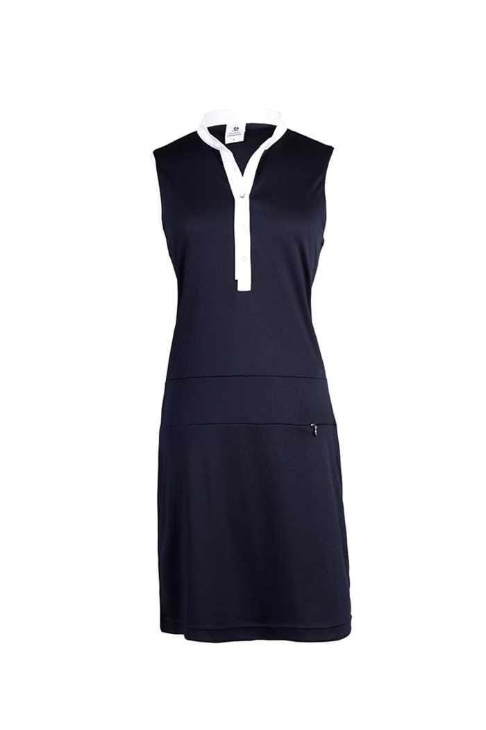 Picture of Daily Sports Melinda Dress - Navy