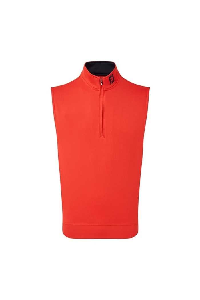 Picture of Footjoy zns Men's  Chill-out Vest - Scarlett