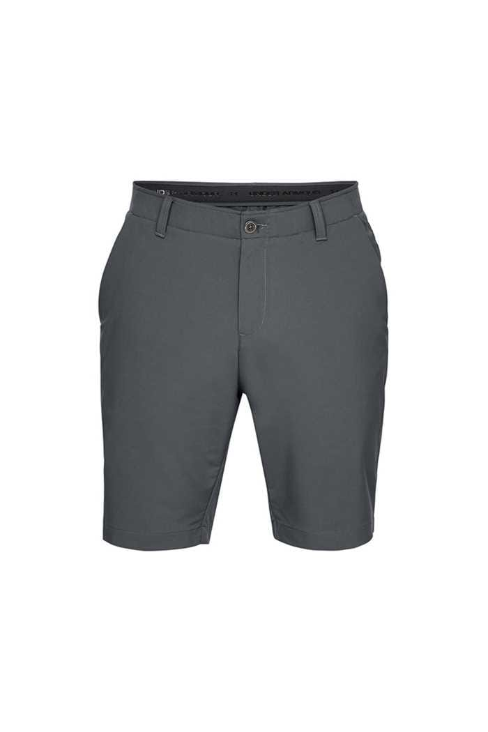 Picture of Under Armour EU Performance Tapered Shorts - Grey 012