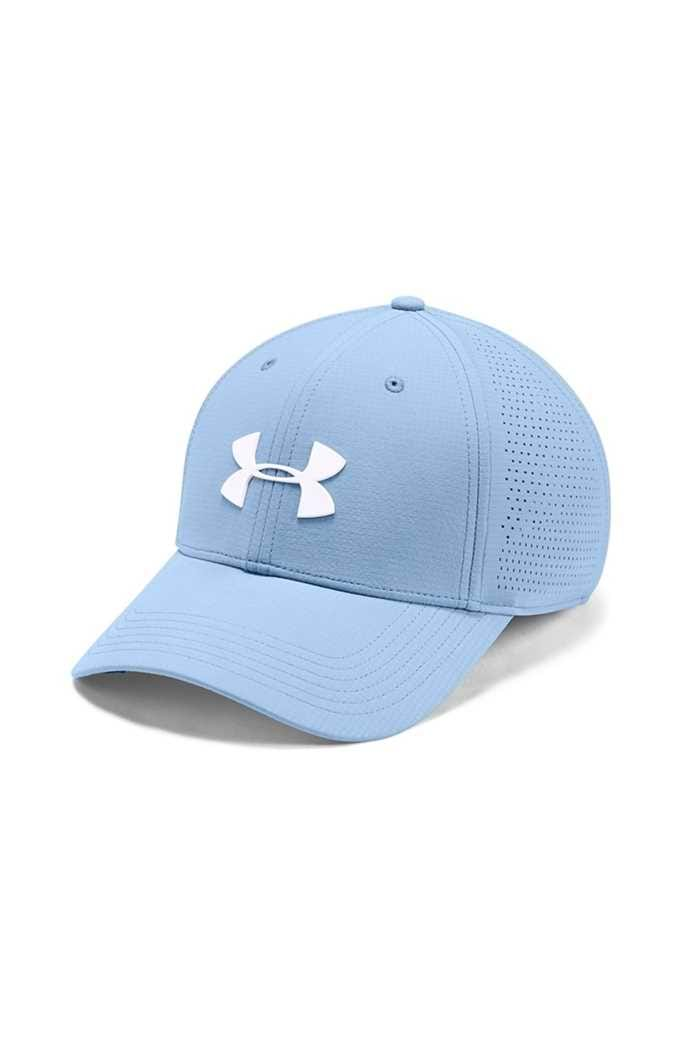 Picture of Under Armour UA Driver 3.0 Cap - Blue 413