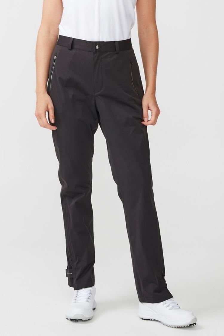 """Picture of Rohnisch Waterproof Pants - Black 30"""" Leg"""
