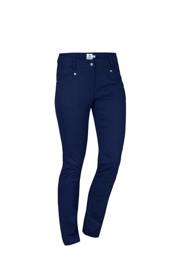 Picture of Daily Sports Lyric Pants - Navy