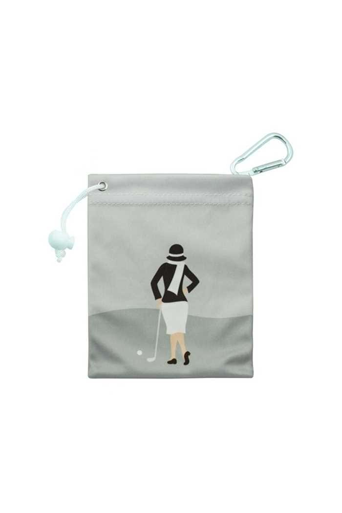 Picture of Surprizeshop zns  Tee and Accessory Bag - Black Classic