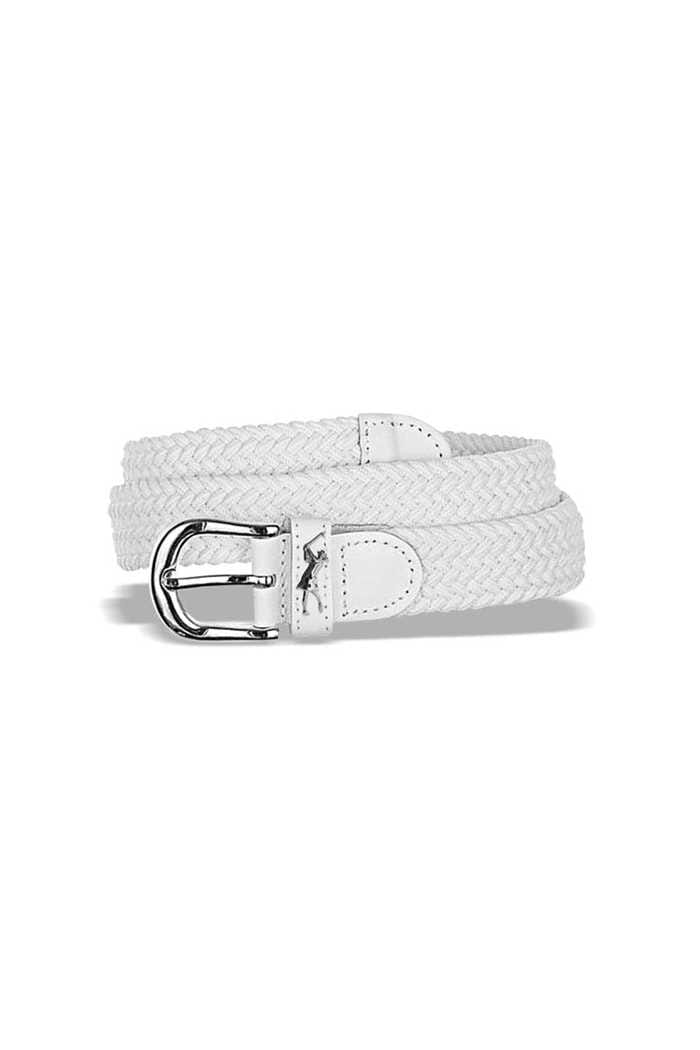 Picture of Surprizeshop zns Woven Belt - White