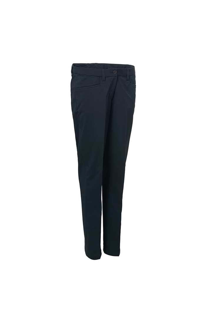 Picture of Abacus Ladies Cleek Stretch Trousers - Navy 300