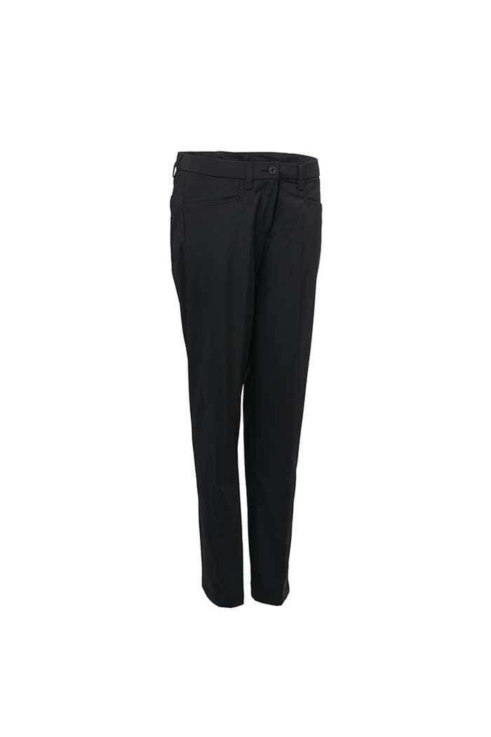 Picture of Abacus Ladies Cleek Stretch Trousers - Black 600
