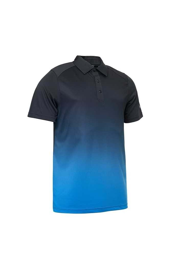 Picture of Abacus Men's Hazard Polo Shirt - Ocean 315