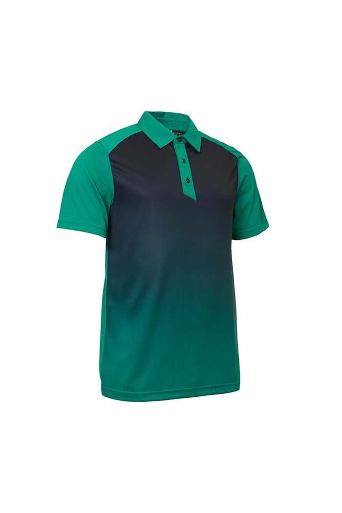Picture of Abacus Men's Hazard Polo Shirt - Grass 512