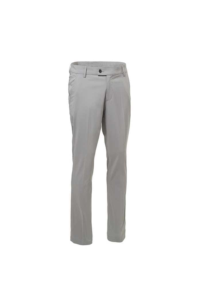 Picture of Abacus Men's Cleek Stretch Trousers - Grey 630