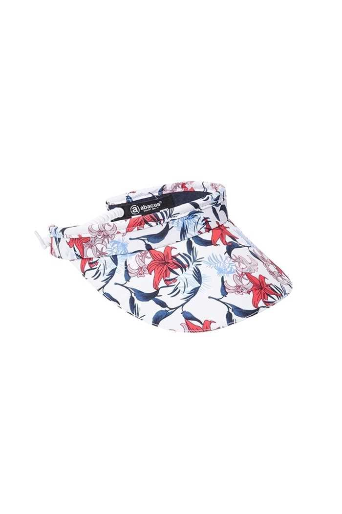 Picture of Abacus zns Ladies Glade Cable Visor - Summer 722