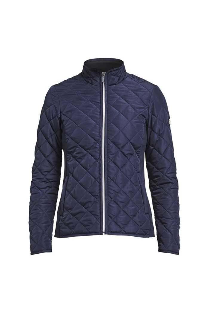 Picture of Rohnisch Quilt Tech Jacket - Indigo Night