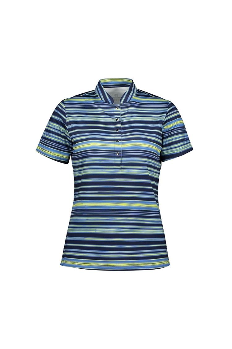 Picture of Catmandoo Glory Polo Shirt - Blue