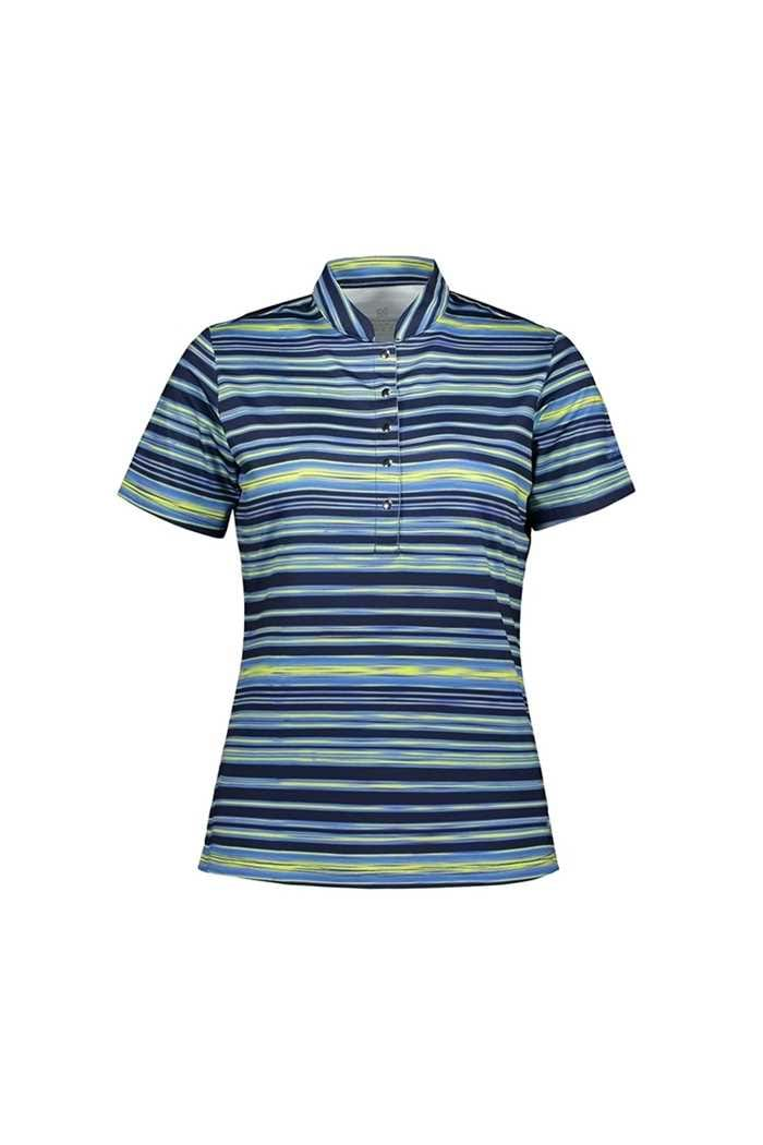 Picture of Catmandoo Glory Polo Shirt - Blue