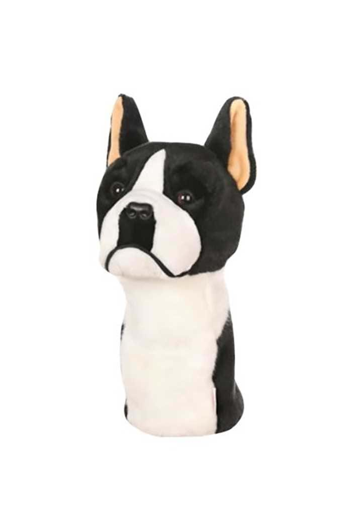 Picture of Daphne ZNS Headcover - Boston Terrier