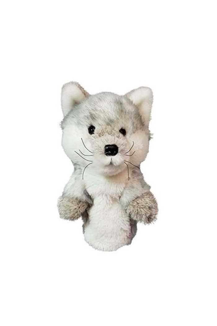 Picture of Daphne ZNS Headcover - Silver Fox