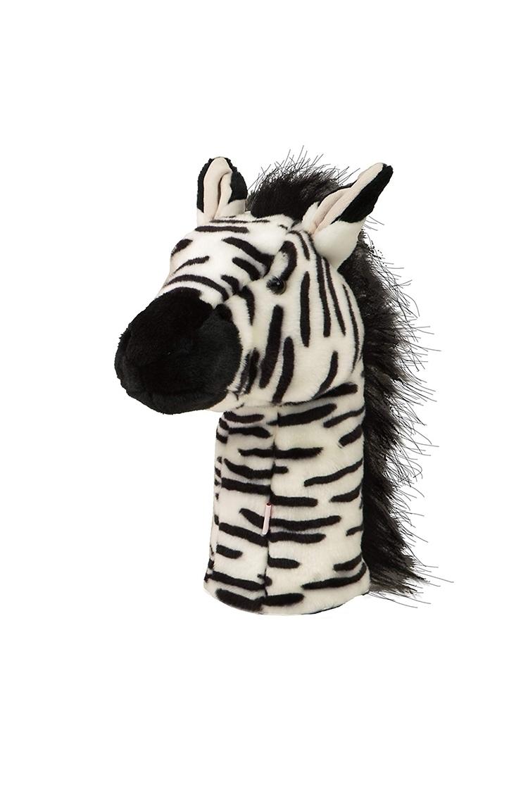 Picture of Daphne Headcover - Zebra