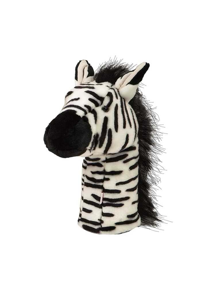 Picture of Daphne Headcover - Zebra