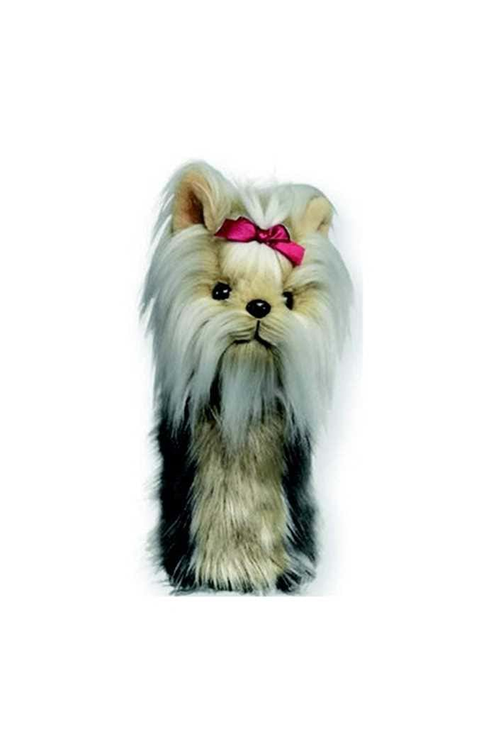 Picture of Daphne ZNS Headcover - Yorkshire Terrier