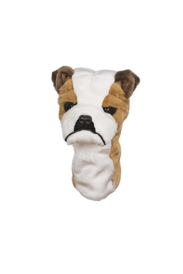 Picture of Daphne ZNS Headcover - Bulldog