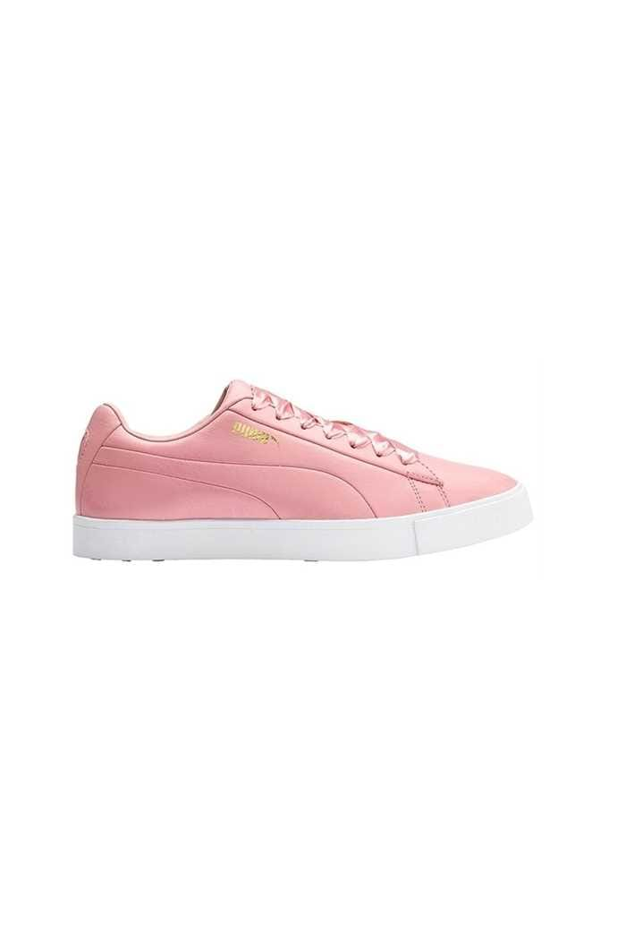 Picture of Puma Original G Womens Golf Shoes - Bridal Rose