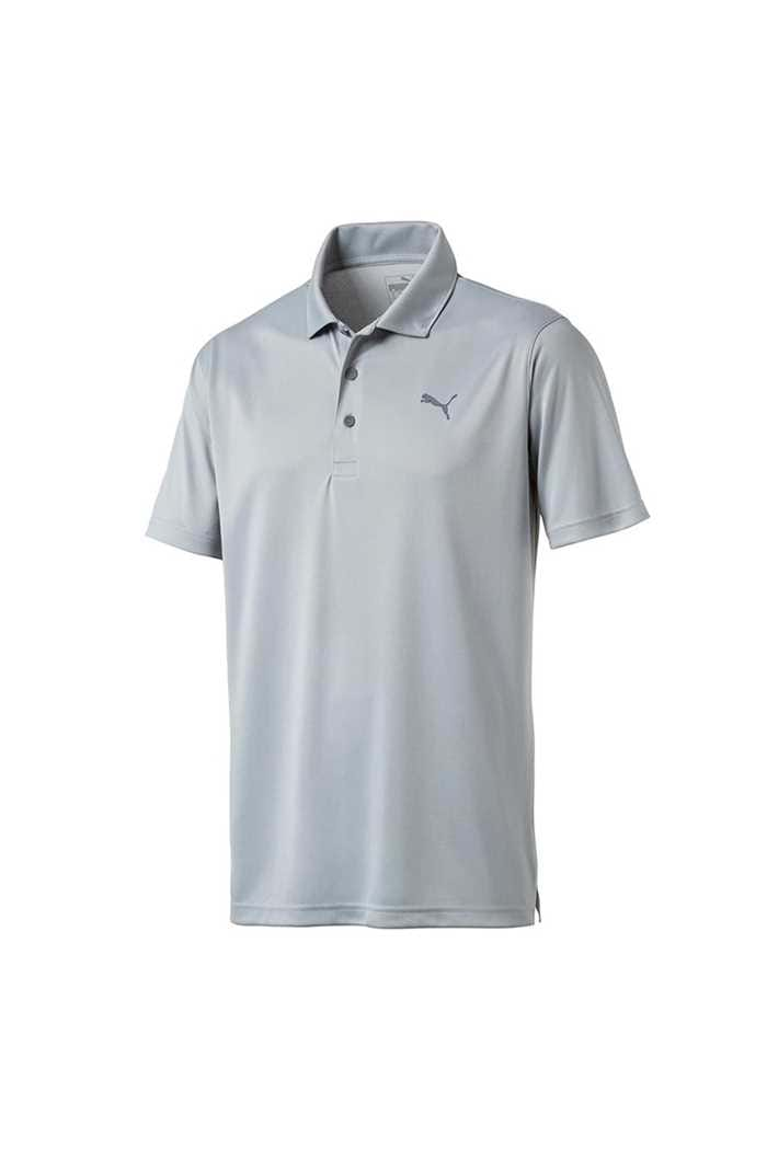 Picture of Puma Golf Men's Rotation Polo Shirt - Quarry