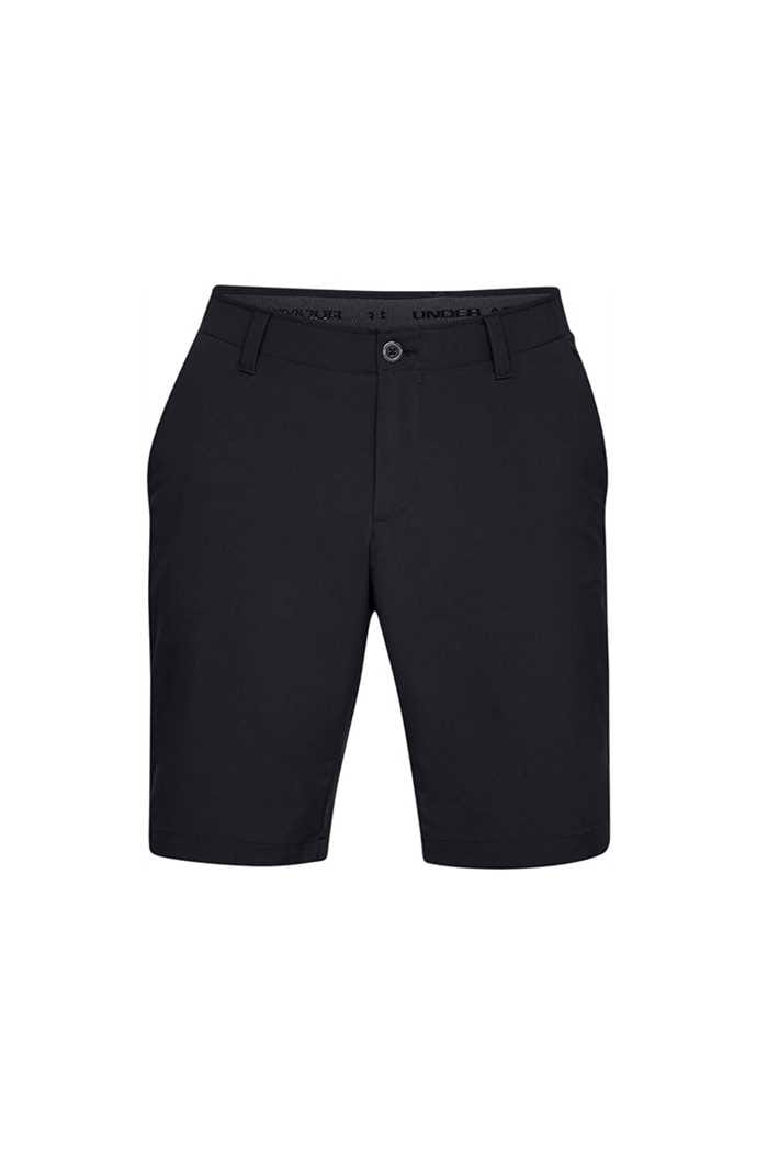 Picture of Under Armour Men's EU Performance Taper Shorts - Black 001