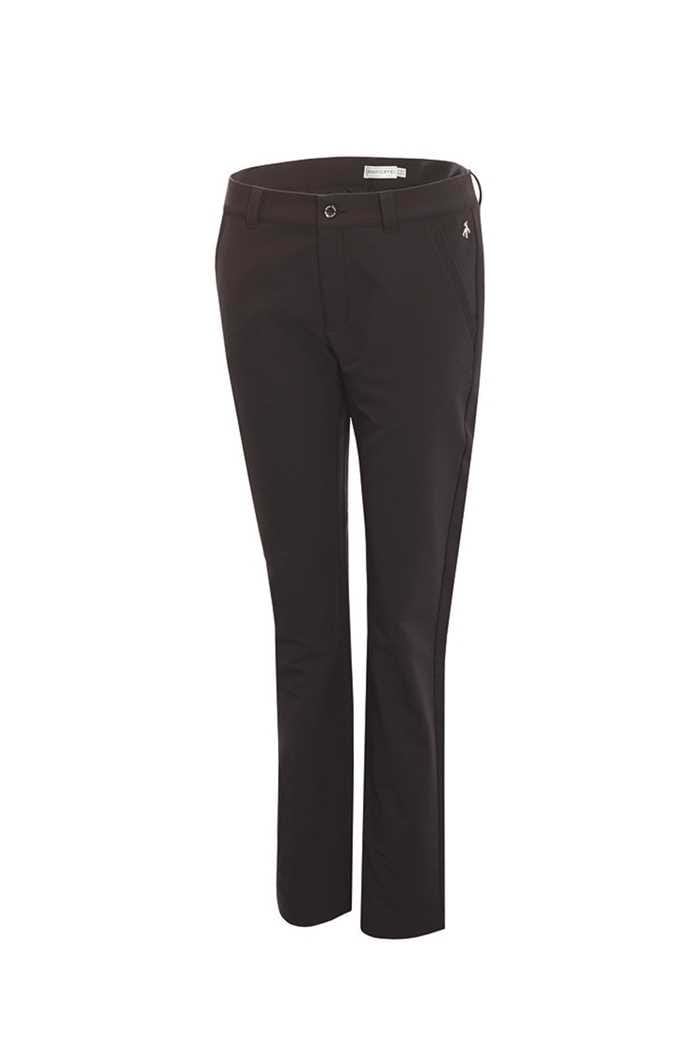 Picture of Green Lamb Ladies Supreme Tech Trousers - Navy
