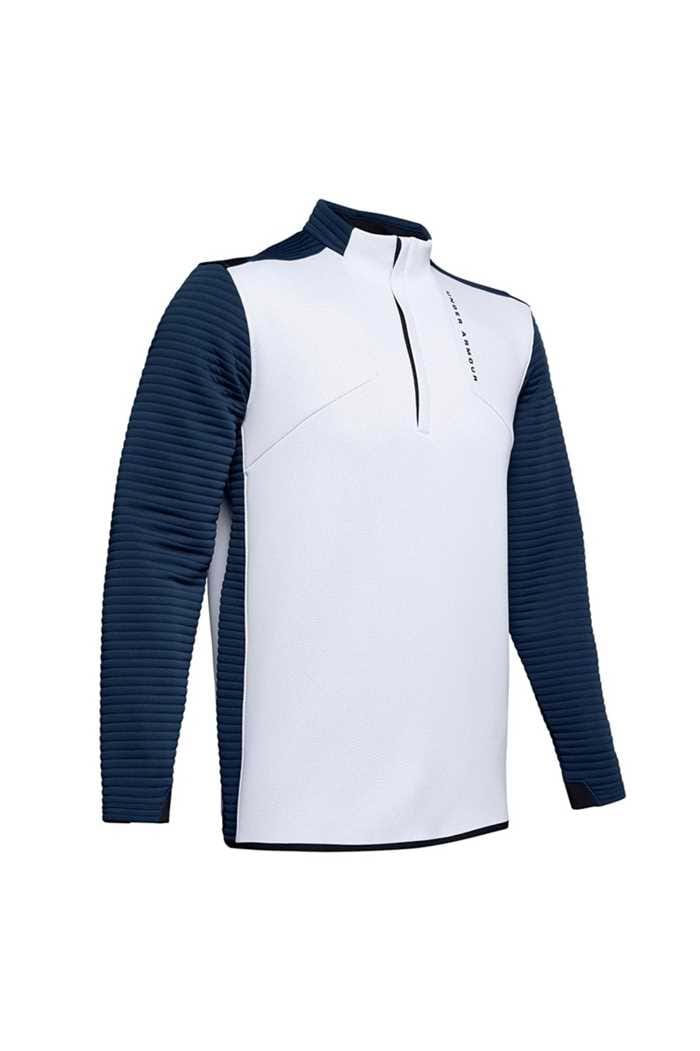Picture of Under Armour ZNS UA Men's Storm Daytona Sweater - Blue 460