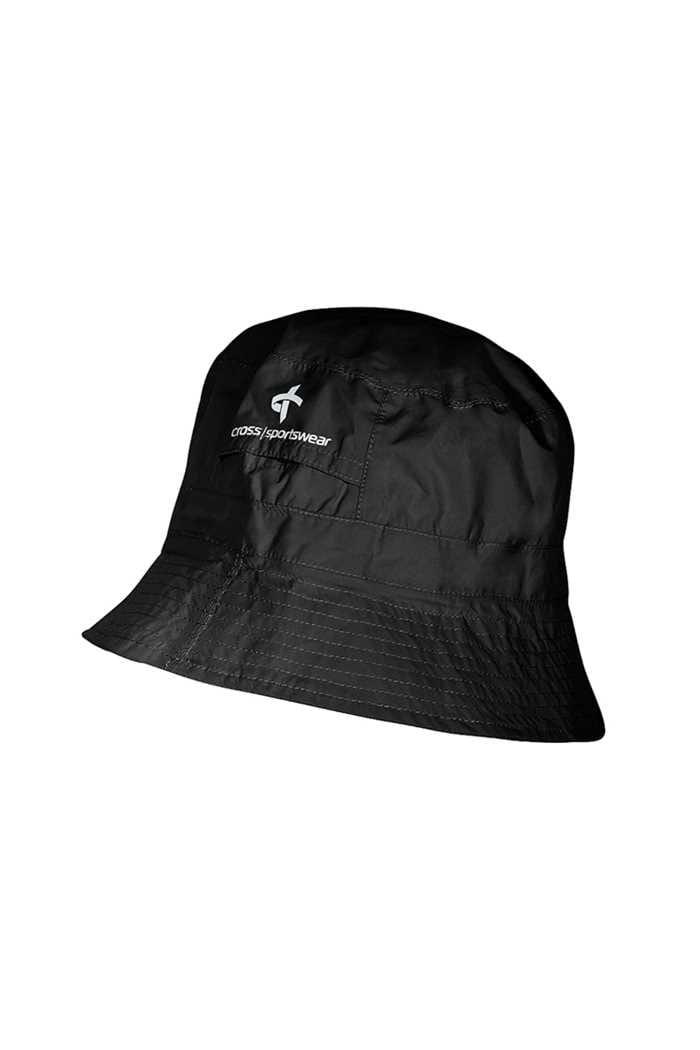 Picture of Cross Sportswear Sam Rain Hat - Black