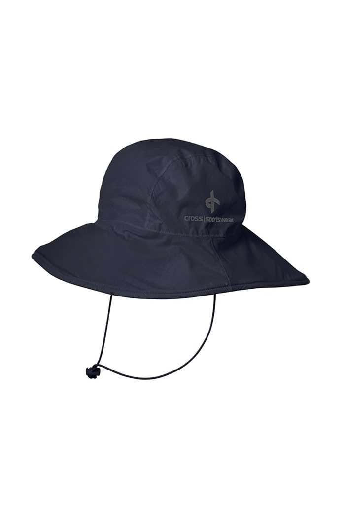 Picture of Cross Sportswear Storm Hat - Navy