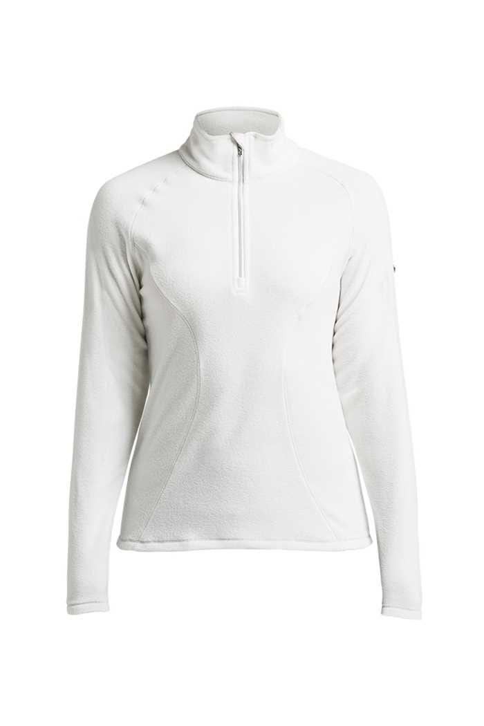 Picture of Rohnisch Ladies Micro Fleece - Off White