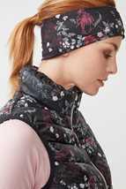 Picture of Rohnisch zns  Ladies Active Headband - Pink Garden