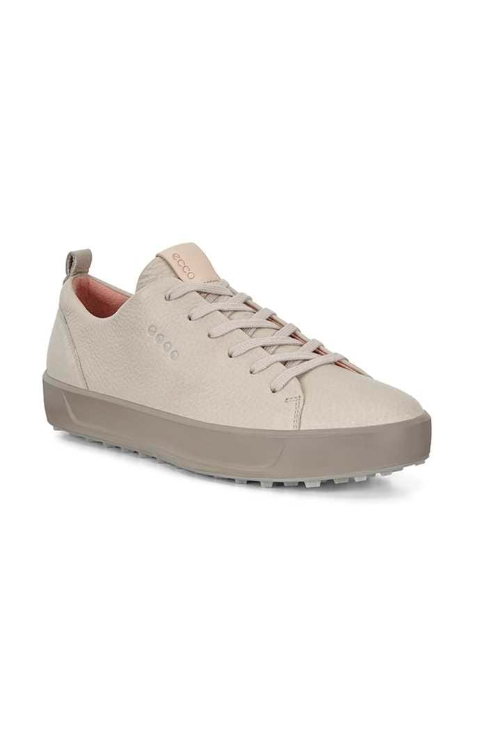Picture of Ecco zns  Ladies Golf Soft Golf Shoes - Oyester