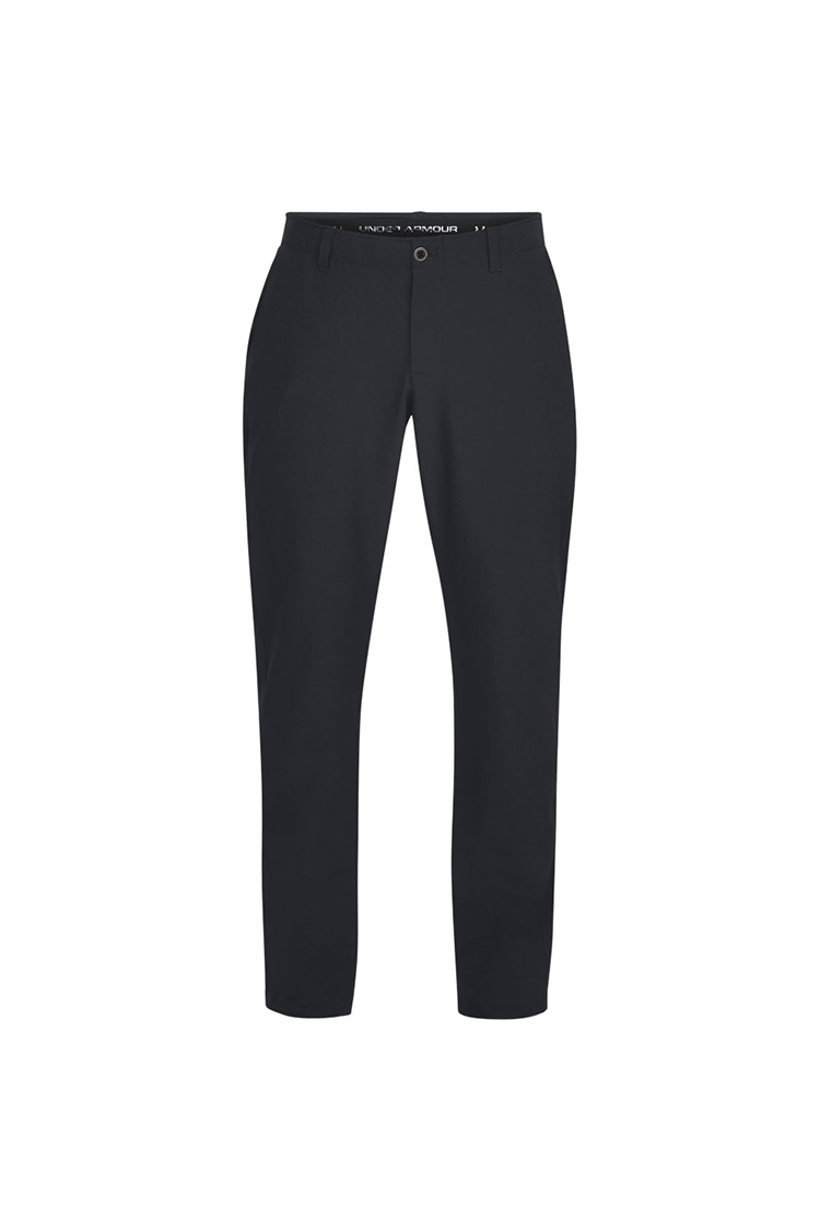Picture of Under Armour UA Coldgear Infrared Showdown Tapered Pant - Black 001