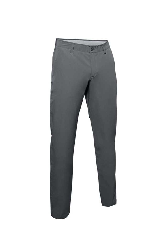 Picture of Under Armour UA Coldgear Infrared Showdown Tapered Pant - Grey 012
