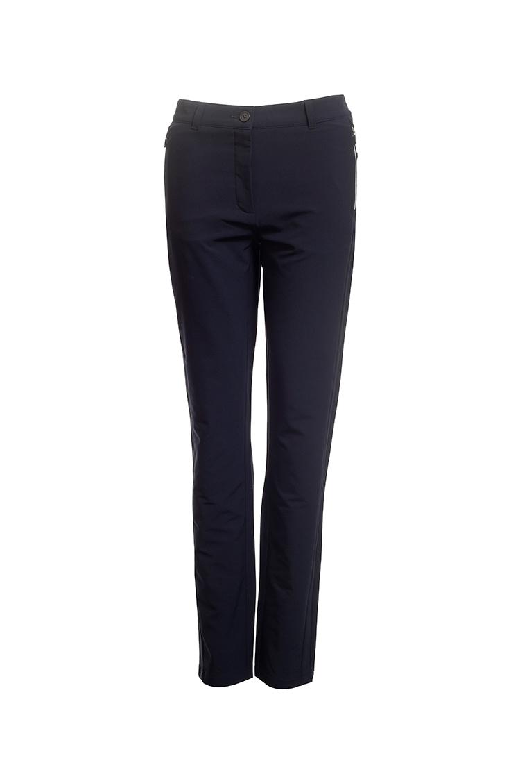 Picture of Calvin Klein Golf Ladies Vega Trousers - Navy