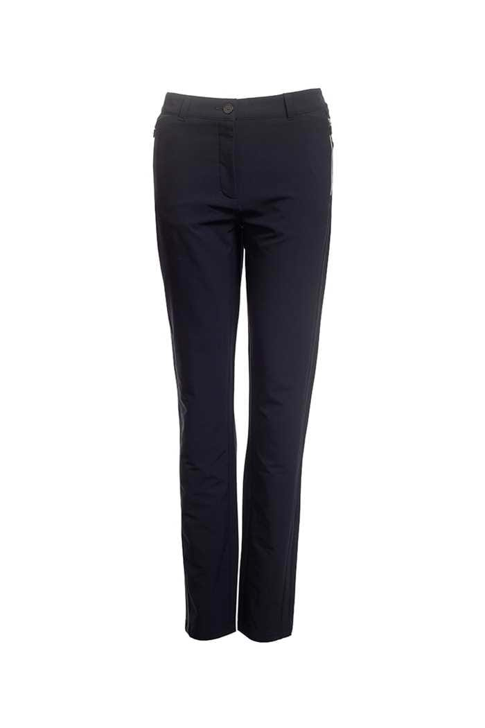 Picture of Calvin Klein Golf Ladies Vega Trousers - Navy
