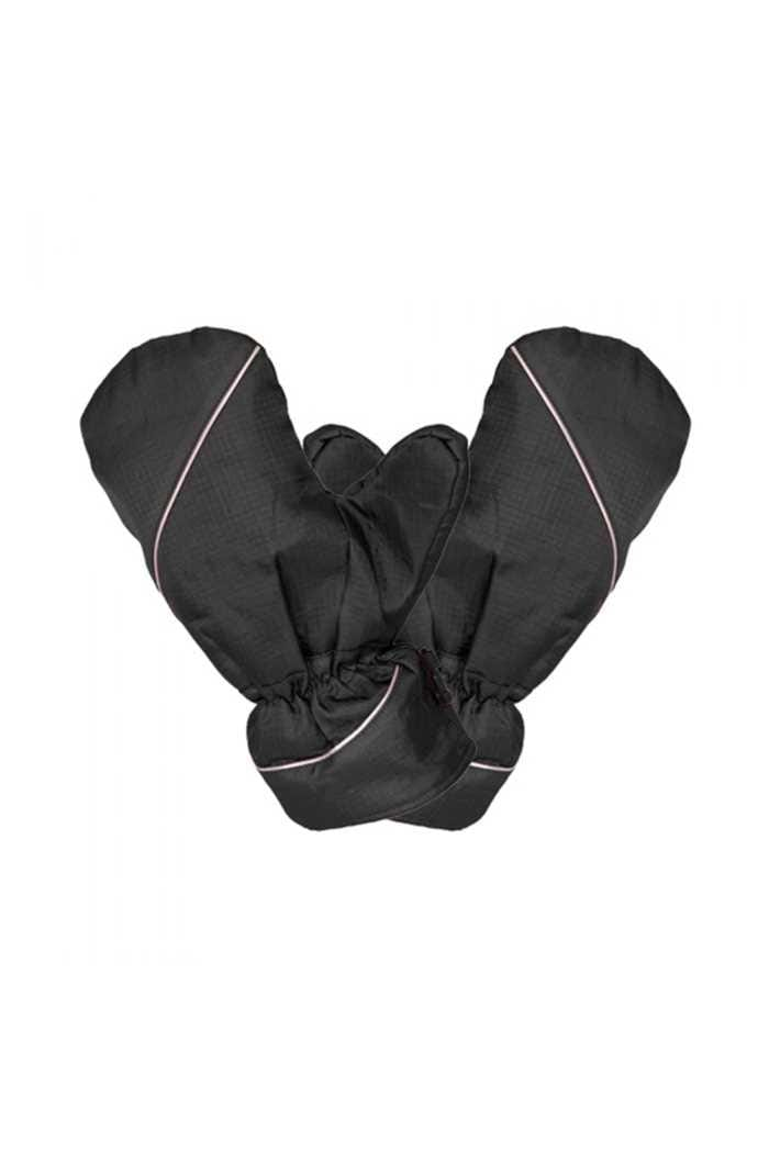 Picture of Surprizeshop Ladies Winter Mitts - Black