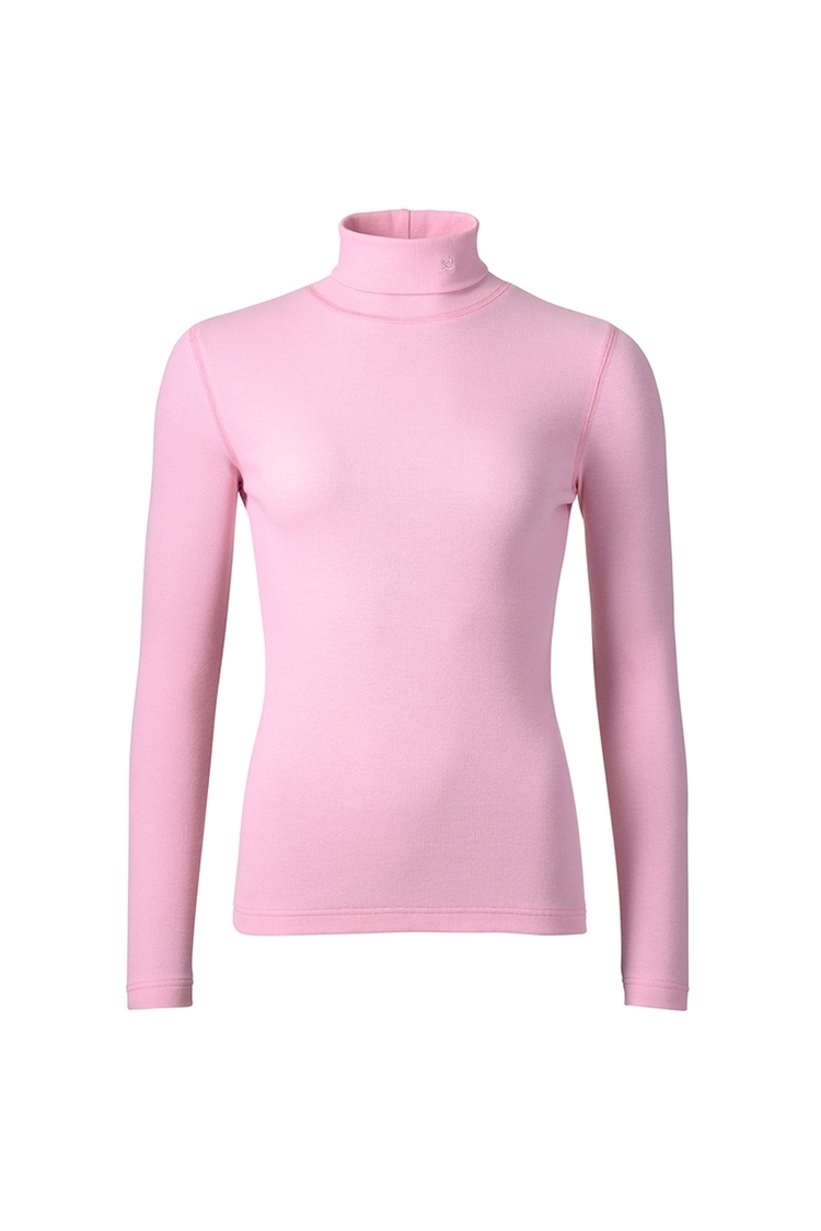 Picture of Daily Sports Maggie Long Sleeve Rollneck - Melrose 848
