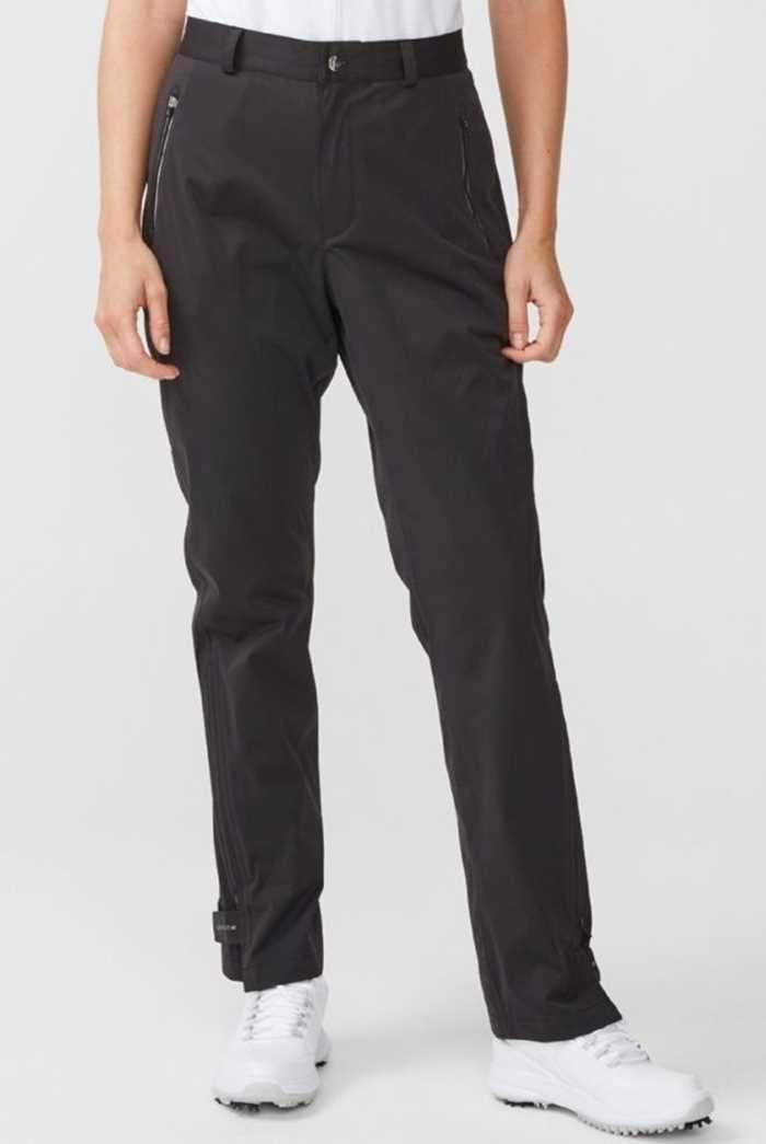 """Picture of Rohnisch Ladies Waterproof Pants - Black - 32"""""""
